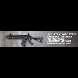 valken ASL Series M4 Airsoft Rifle AEG 6mm Rifle - TRG - EU - NEW 2020 VERSION