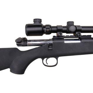 J.G.Works JG367S sniper rifle replica with scope