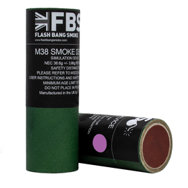 FBS FBS PYROTeCHNICS M38 SMOKE DEVICE