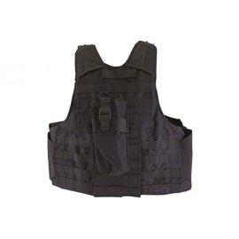 Nuprol Nuprol RTG Tactical Vest - Black