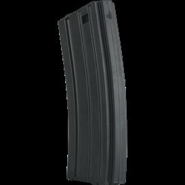 valken Magazine - Valken Mid-CAP Thermold-140rd-5 pk-Black