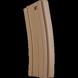 valken Magazine - Valken Mid-CAP Thermold-140rd-5 pk-Tan