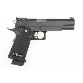 WE HI-CAPA 5.1 R-Version Pistol Replica