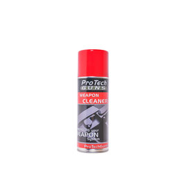 protech Weapon Cleaner 400ml