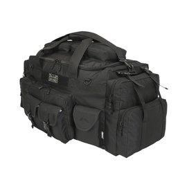 Kombat Saxon Holdall - 125ltr - Black