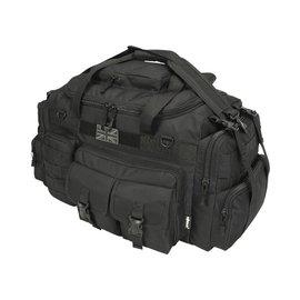 Kombat Saxon Holdall - 65ltr - Black