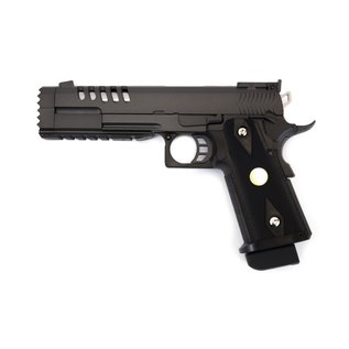 WE WE Hi-Capa 5.2K Black Pistol