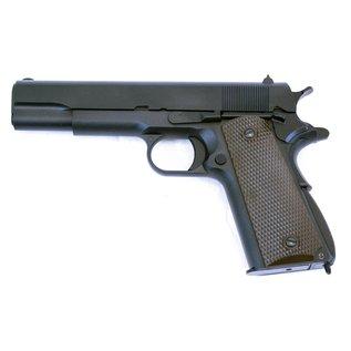 WE WE 1911 A Black Pistol