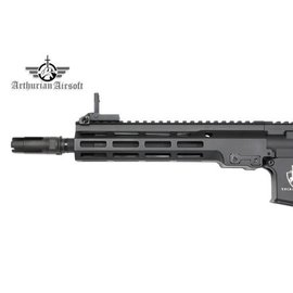 Arthurian Airsoft Arthurian Airsoft Excalibur Sabre Blackout