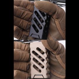 Nuprol Lightweight front grip - M-LOK