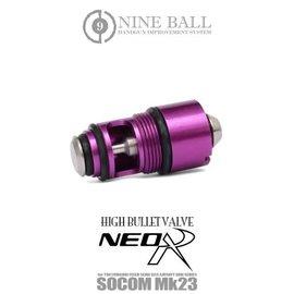 Nine Ball Nine Ball High flow release valve - Tokyo Marui MK23