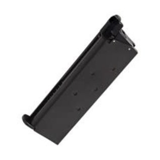 KING ARMS King Arms 20 rounds Gas Pistol Magazine for Predator 1911 by King Arms