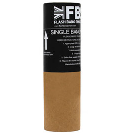 FBS Mortar Single Bang 38mm Round