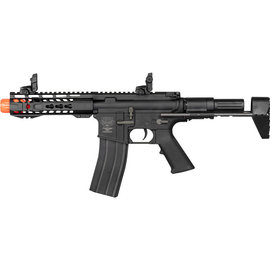 valken Alloy Series PDW AEG-Black Rifle