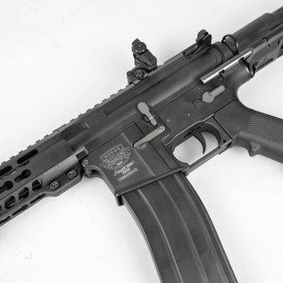 valken Rifle - Valken Alloy Series PDW AEG-BLK
