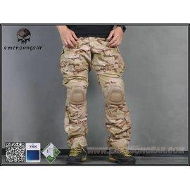 Emerson Gear Emerson Gear G3 Combat Pants Multicam Arid