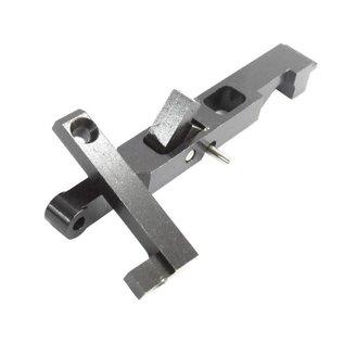 Maple Leaf Maple Leaf CNC Reinforced Steel Trigger Set for VSR-10/DT-