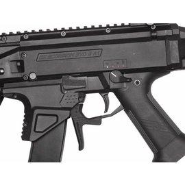 ASG CZ Scorpion EVO 3 ATEK, AEG, M95 Black