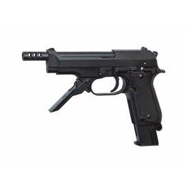 ASG M93R II, semi/burst - M95