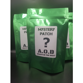 Airsoft Operators Box MYSTERY PATCH