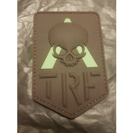 Airsoft Operators Box TRANSFORMERS TRF PVC MORALE PATCH