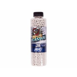ASG Open Blaster 0,28g Airsoft BB -3300 pcs. in bottle