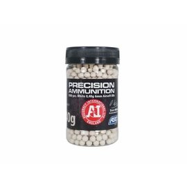ASG Precision Ammunition Heavy 0,40 gram 6mm BBs