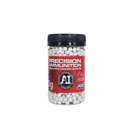 ASG Precision Ammunition Heavy 0,43 gram 6mm BBs