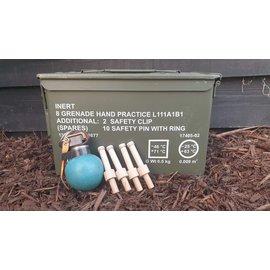 FBS Training Grenade