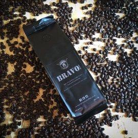 the tactical coffee company BRAVO BLEND. 250G. - Medium Ground