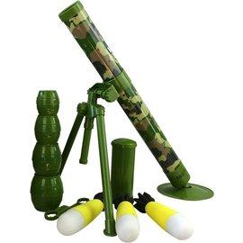 Kombat Toy Mortar