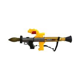 Kombat Toy Rocket Launcher (SA931-A7)