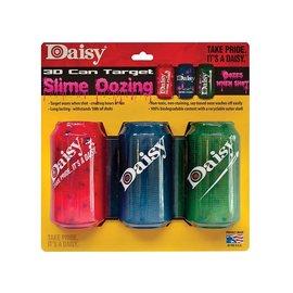 Daisy Daisy 3D Can Target (Slime Oozing)
