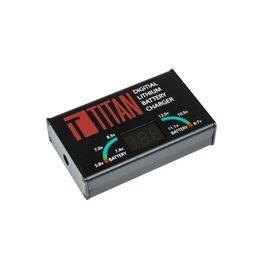 Titan Power Titan Digital Charger - EU Plug