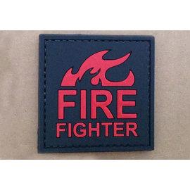 GFCTactical Patch 3D - Fire Fighter
