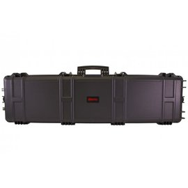 Nuprol NP XL HARD CASE - BLACK (PNP)