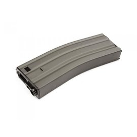 G&G 450R Hi-Cap Magazine For GR16 (Grey)