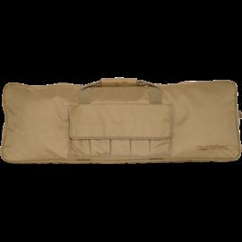 """valken Tactical 36"""" Single Gun Soft Case - Tan"""