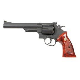 HFC UA M29 Gas Revolver - 6 inch (Polymer - Black - UG-132B)
