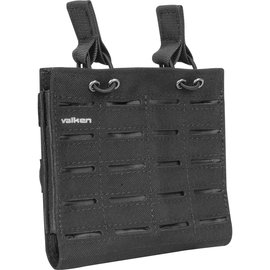 valken Multi Rifle Mag Pouch LC Double