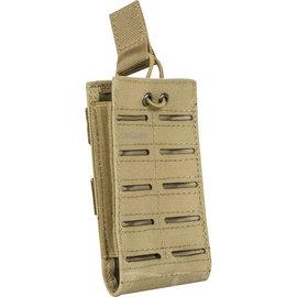 valken Multi Rifle Mag Pouch LC Single - Tan