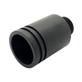 T&D T&D OPS Silencer Thread (Black - 14mm CC to 14mm CWW)