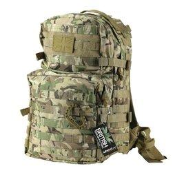 Kombat Medium Molle Assault Pack 40 Litre - BTP