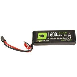 Nuprol 1600MaH 11.1V Lipo Stick