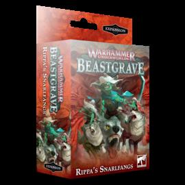 Games Workshop Warhammer Underworlds: Rippa's Snarlfangs