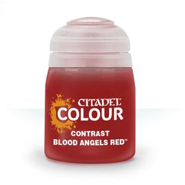 Games Workshop Contrast: Blood Angels Red