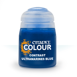 Games Workshop Contrast: Ultramarines Blue