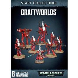 Games Workshop Start Collecting! Craftworlds