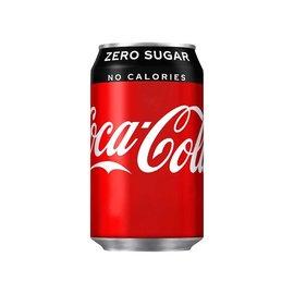 Coca Cola Coca Cola Zero PM59