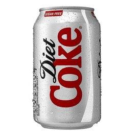 Coca Cola Diet Coke PM69